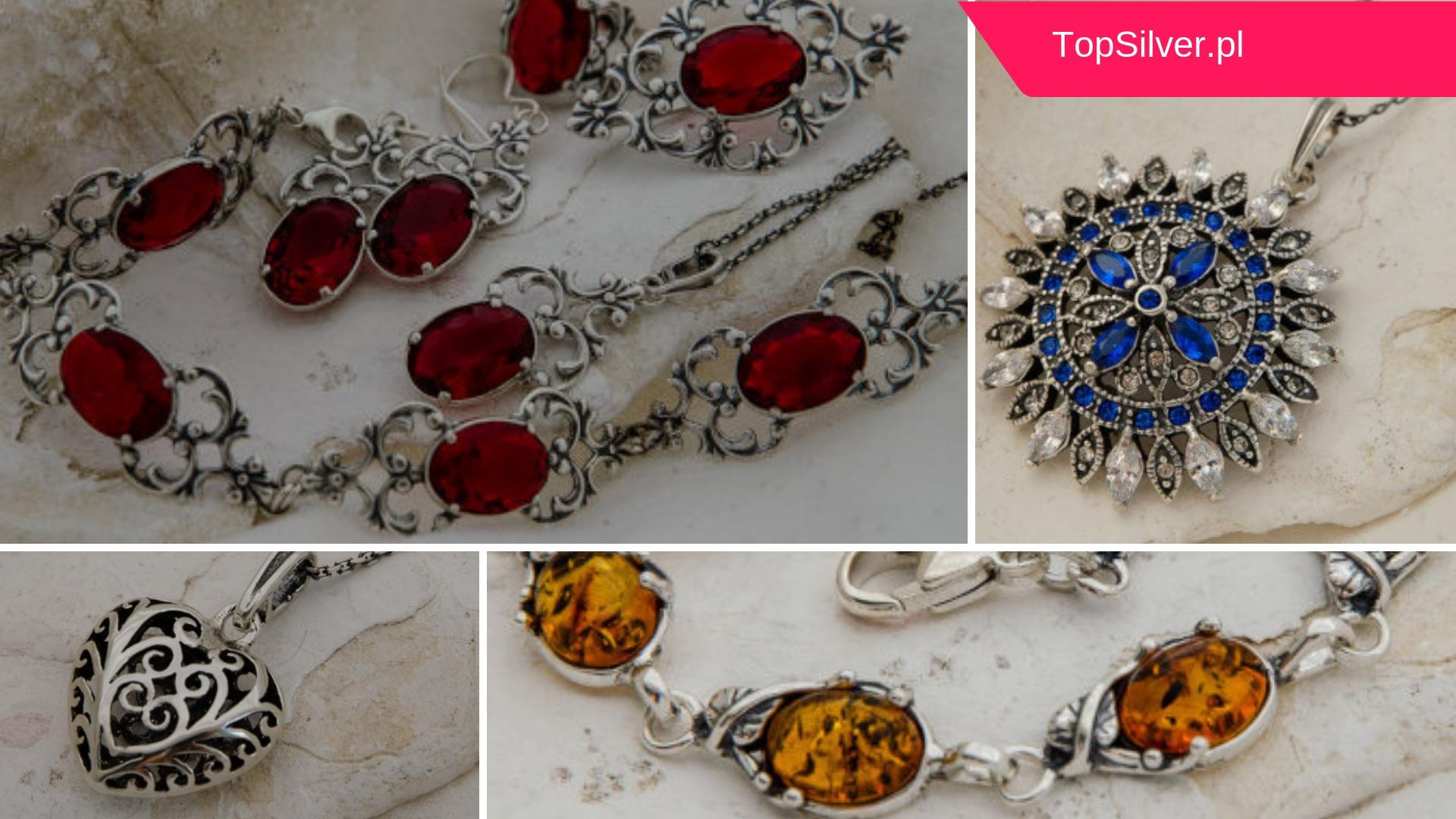 Biżuteria jako prezent na Boże Narodzenie