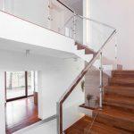 Balustrady ze stali nierdzewnej - komfort użytkowania i elegancki wygląd