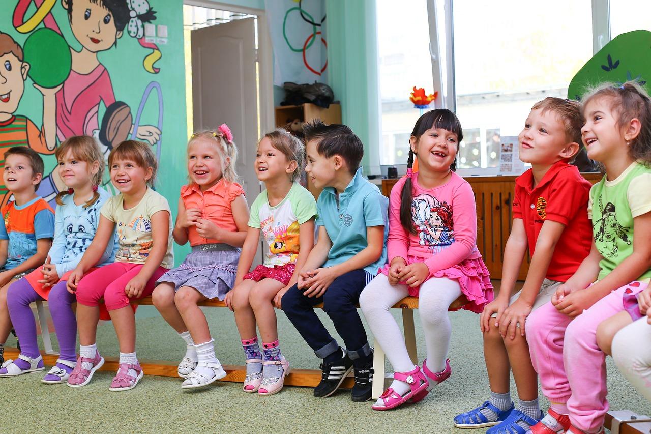 Jak przygotować dziecko do pierwszego dnia w przedszkolu?
