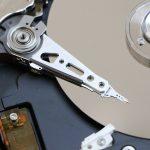Odzyskiwanie danych z dysków seagate - zasady postępowania